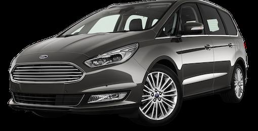 2. Ford Galaxy mit 18 % durchschn. Ersparnis zur UVP sichern