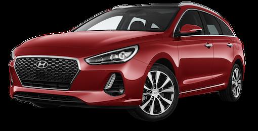 4. Hyundai i30 Kombi mit 11 % durchschn. Ersparnis zur UVP sichern
