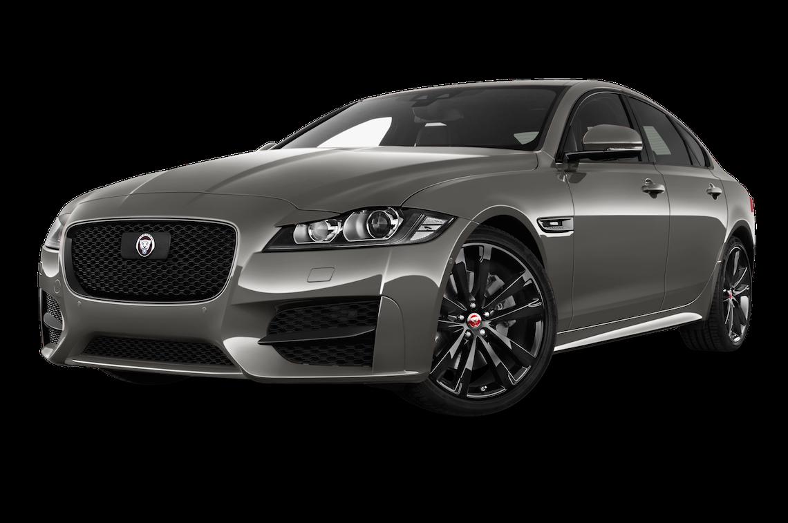 Jaguar XF kaufen - Angebote mit 10.411 € Rabatt | carwow.de
