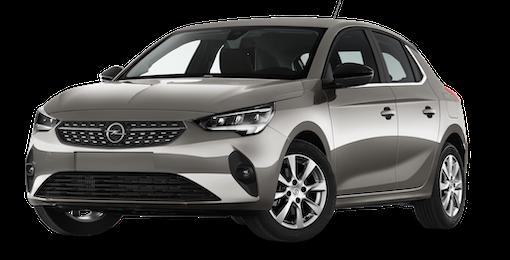 2. Opel Corsa-e mit 37 % durchschn. Ersparnis zur UVP sichern