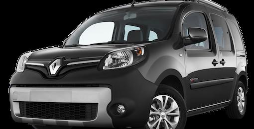 2. Renault Kangoo mit 21 % durchschn. Ersparnis zur UVP sichern