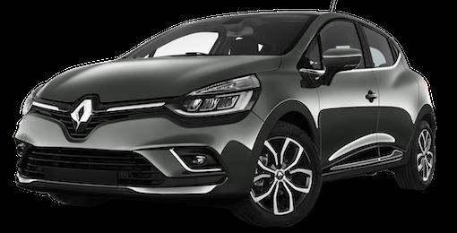 5. Renault Clio mit 21 % durchschn. Ersparnis zur UVP sichern