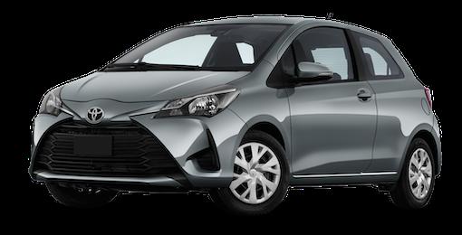 2. Toyota Yaris mit 12 % durchschn. Ersparnis zur UVP sichern
